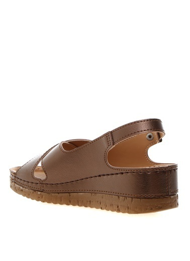 Penford Sandalet Bronz